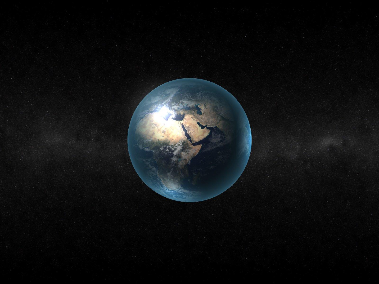 Adam et Eve _tome:1_page:13_ the-earth-sauver-la-terre-nature